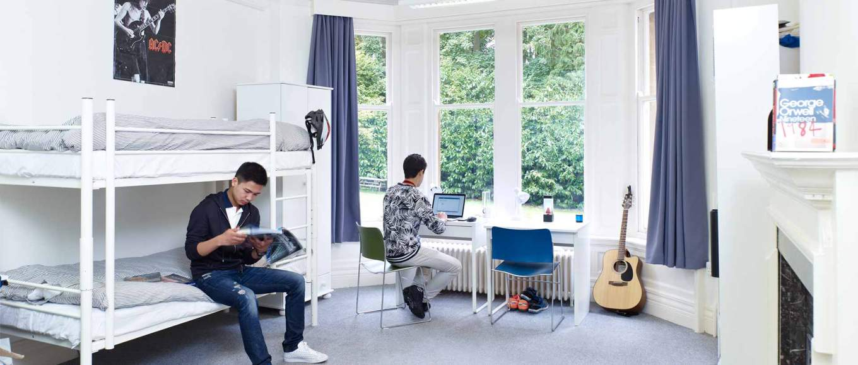 university student accomodation