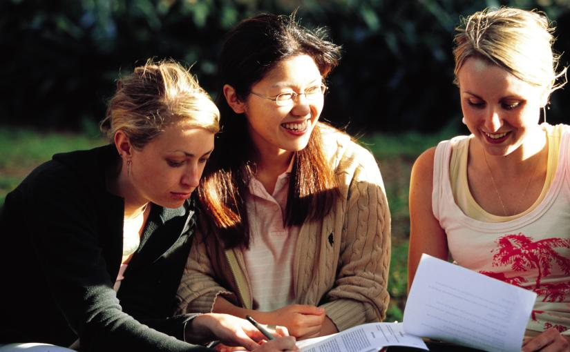 Integrating with Australian Community as International Students